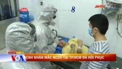 Việt Nam: Du khách Trung Quốc nhiễm coronavirus 'đã khỏi bệnh'