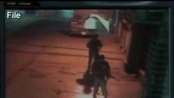 2012-11-21 美國之音視頻新聞: 印度處決孟買襲擊案槍手