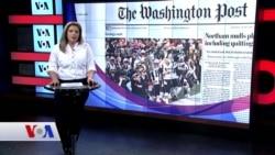 4 Şubat Amerikan Basınından Özetler