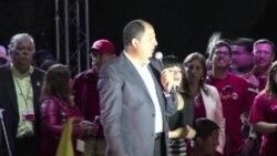 Elecciones históricas en Costa Rica