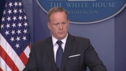 Spicer: 'Confident' Travel Ban is Lawful