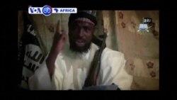 VOA60 Afirka: Shugaban Kungiyar Boko Haram ya Yaba Kan Harin Da Aka Kai Faransa, Janairu 14, 2015