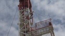 看天下: 美国天然气开采的利与弊