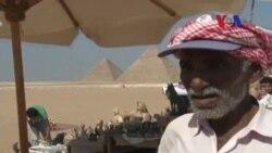 Mısır'da Turizm Ağır Darbe Yedi
