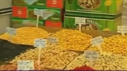 خشکبار چینی بازار ایران را پر کرده است