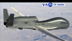 Manchetes Mundo 20 Junho 2019: Irão abate drone americano
