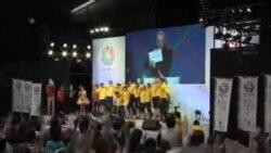 توکیو میزبان مسابقات المپیک 2020 انتخاب شد
