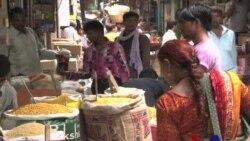 印度食品保障计划遭受质疑