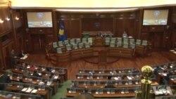 Kosovo: Rezolucija o zločinima u senci skandala