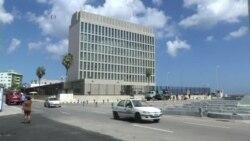 AQSh-Kuba aloqalari tiklanmoqda