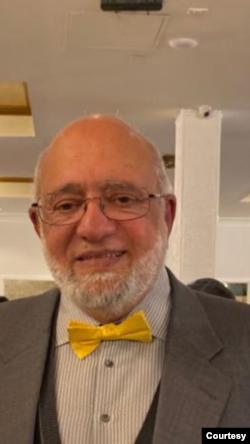 ڈاکٹر حفیظ الرحمٰن