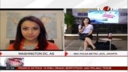 ISIS Ancam Meluaskan Teror ke AS (1) - VOA untuk Apa Kabar Indonesia Pagi