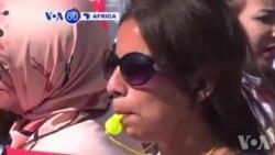 Manchetes Africanas 25 Junho 2014