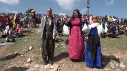 Newroza Kobanê