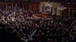 Դոնալդ Թրամփի վերջին ելույթը ԱՄՆ-ում համարում են ՝՝իսկական նախագահական՛՛