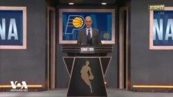 გოგა ბითაძე - მეექვსე ქართველი NBA-ში