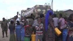 UN yatoa msaada wa $35 milioni kwa walioathiriwa na vita Tigray