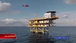 ExxonMobil có 'bỏ cuộc' ở VN vì áp lực từ Trung Quốc?