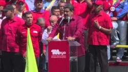 Cónsul de Venezuela en Miami reconoce a Guaidó
