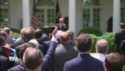 نسخه کامل سخنرانی پرزیدنت ترامپ درباره لایحه جدید اصلاح قانون مهاجرت