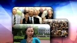 Amerika Ovozi TV reklama - VOA Uzbek SATELLITE PROMO