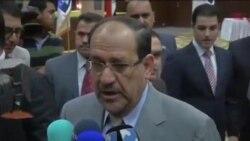 انتخابات پارلمانی عراق برگزار شد