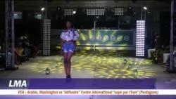 La Lomé Fashion Week célèbre l'Afrique, la prochaine frontière de la mode