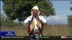 Tradita e këngës maje krahu në Malësinë e Madhe