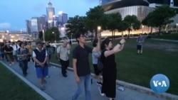 Fearing Crackdown, Christians at Forefront of Hong Kong Protests