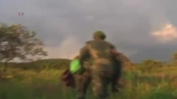 剛果軍隊稱奪取了該國東部一些城鎮