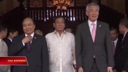 ASEAN, tốt thí trong ván cờ Mỹ - Trung?