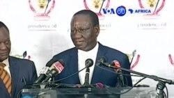Manchetes Africanas 27 Agosto 2019: Quénia começou a exportar petróleo em bruto