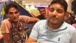 Syrian Refugee Fled After 2 Brothers Killed