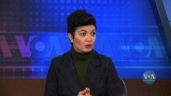 Як США можуть допомогти кримським активістам? Інтерв'ю з Тамілою Ташевою. Відео