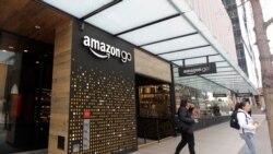Amazon ကုမၸဏီဝန္ထမ္း ၂၀,၀၀၀ နီးပါး ကိုဗစ္ကူးစက္ခံထားရ