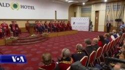 Kosovë: Shënohet 50 vjetori i Universitetit të Prishtinës