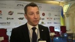 Бізнесмени зі США вивчають можливості для інвестицій в Україні. Відео