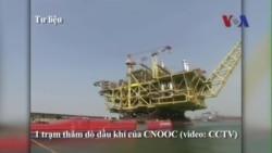 Trung Quốc muốn xây nhà máy khí hóa lỏng nổi trên Biển Đông