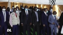 Rwanda, DRC zaikai suluhu la tatizo la madereva wa malori