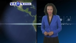 VOA60 AFRICA - JUNE 08, 2016