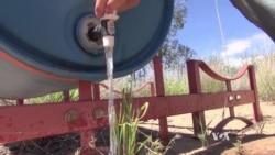 Arizona Non-Profit Helps Keep Dehydrated Migrants Alive