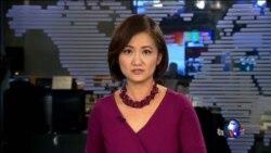 VOA卫视(2016年10月27日 时事大家谈 完整版)