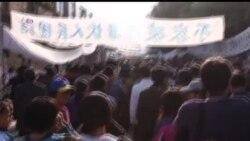 2013-09-04 美國之音視頻新聞: 中國強徵土地與地方債務有關