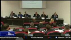 Shkup, takim rajonal për integrimin