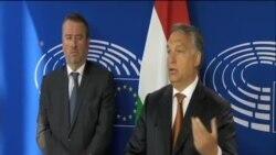 歐洲議會議長稱歐洲團結是解決難民問題關鍵