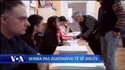 Serbia pas zgjedhjeve