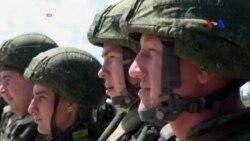 'Đảm bảo an ninh' - một phần của việc là thành viên NATO