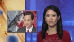 Truyền hình vệ tinh VOA Asia 1/10/2013