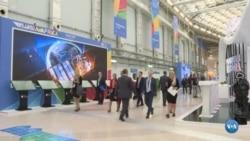 Angola, Moçambique e Cabo Verde na Cimeira Rússia/ África