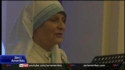 Festohet 1 vjetori i Shenjtërimit të Nënë Terezës
